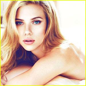 Scarlett Johansson: Topless for Dolce&Gabbana Campaign!