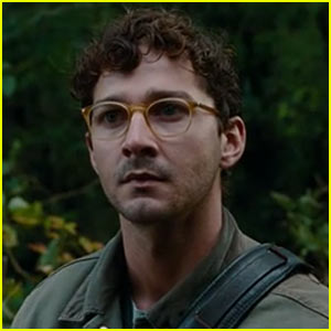 Shia LaBeouf: 'The Company You Keep' Trailer!