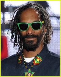 Snoop Dogg: I'll Be An 'American Idol' Judge!