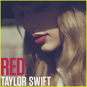 Taylor Swift's New Album: 'Red'!