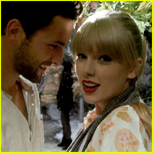 Taylor Swift: 'We Are Never Ever Getting Back Together' Video Premiere - Watch Now!