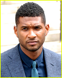 Usher Granted Primary Custody of His Sons