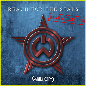 Will.i.am's 'Reach For The Stars' Premiere - Listen Now!