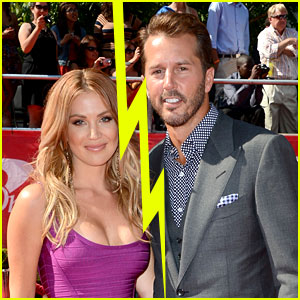 Willa Ford: Divorce from Mike Modano