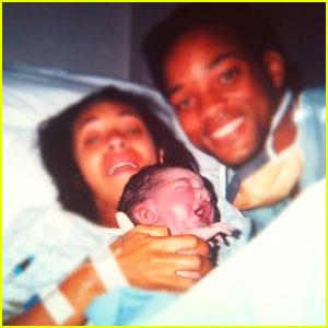 Willow Smith Baby Photos Revealed By Mom Jada