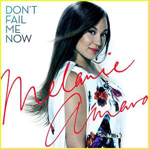 'X Factor' Winner Melanie Amaro's First Single - Listen Now!