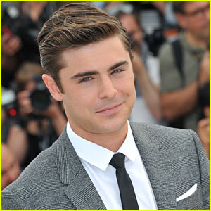 Zac Efron: 'Are We Officially Dating?' Star!