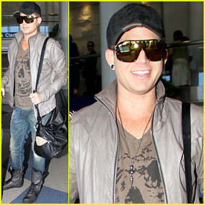 Adam Lambert: Marriage Equality Should Bring People Together!