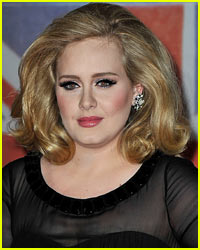 Adele: Recording 'James Bond' Theme Song?