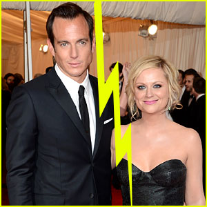Amy Poehler & Will Arnett Separate After 9 Years of Marriage