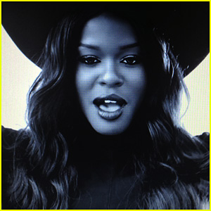 Azealia Banks 'Luxury' Video Premiere - Watch Now!