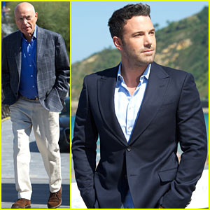 Ben Affleck: 'Argo' Photo Call at San Sebastian Film Festival