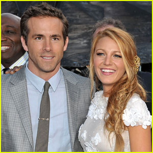 Blake Lively's Wedding Dress Details Revealed!