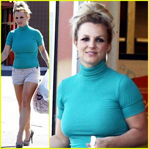 Britney Spears: iHeart Radio Music Festival Tonight!