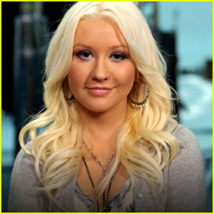 Christina Aguilera: World Hunger Relief PSA!