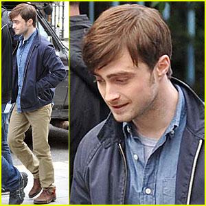 Daniel Radcliffe: Hunchback in 'Frankenstein'?