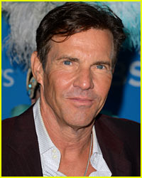 Dennis Quaid: Sued Over Dangerous Horse Riding Incident!