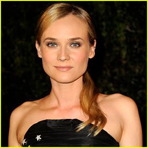 Diane Kruger: 'The Bridge' Star!