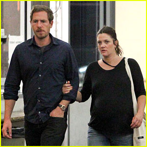 Drew Barrymore & Will Kopelman: Dinner with Parents!