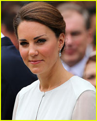 Duchess Kate's Topless Pictures: Royal Family Threatens Legal Action