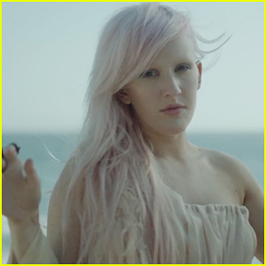 Ellie Goulding's 'Anything Could Happen' Video - Watch Now!