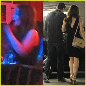 Emilia Clarke: Karaoke Bar Date with Seth MacFarlane!