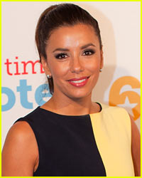 Eva Longoria: I'm Very Different From Clint Eastwood