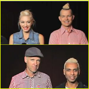 Gwen Stefani: No Doubt Announces Six Shows in LA
