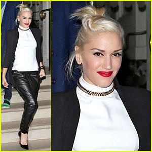 Gwen Stefani: No Doubt Concert Tickets On Sale Now!