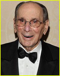 Oscar Winning Lyricist Hal David Dead At 91