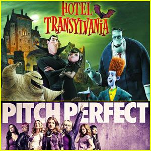 Hotel Transylvania Checks In With $43 Million