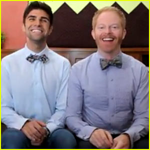 Jesse Tyler Ferguson: Engaged to Justin Mikita!