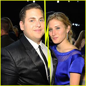 Jonah Hill & Ali Hoffman Split After Nine Months of Dating?