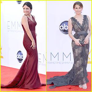 Julia Louis-Dreyfus: Emmys' Outstanding Lead Comedy Actress!