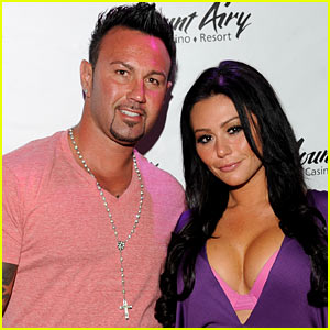 JWoww: Engaged to Roger Mathews!