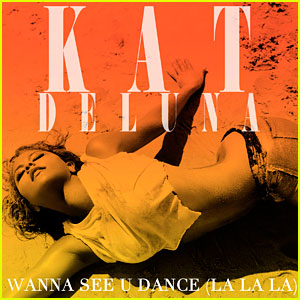 Kat DeLuna's 'Wanna See U Dance': JJ Music Monday!