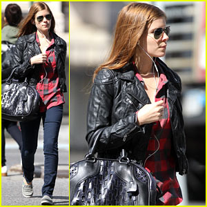 Kate Mara: Back Together with Max Minghella