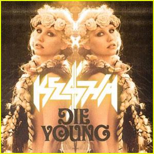 Ke$ha: 'Die Young' Drops Tuesday!