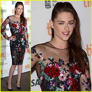 Kristen Stewart - 'On The Road' Premiere at Toronto Film Festival!