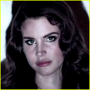 Lana Del Rey S Born To Die Paradise Edition Trailer Watch Now Lana Del Rey Just Jared