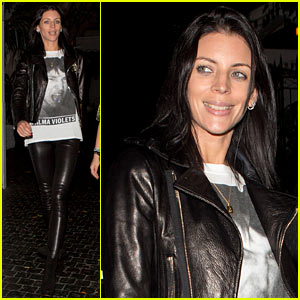 Liberty Ross: Mystery Man Revealed!