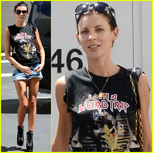 Liberty Ross: Lunch & Shopping Saturday!