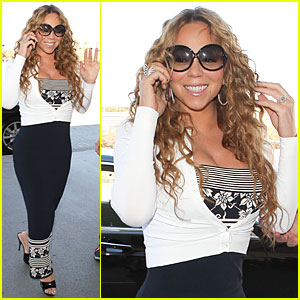 Mariah Carey: The BMI Icon Award Is Amazing!