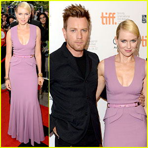 Naomi Watts: 'Impossible' TIFF Premiere with Ewan McGregor!