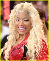 Did Nicki Minaj Endorse Mitt Romney in New Song?