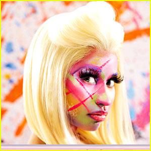 Nicki Minaj's 'The Boys' - Listen Now!