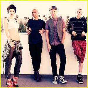 Gwen Stefani & No Doubt's 'Looking Hot' - Listen Now!