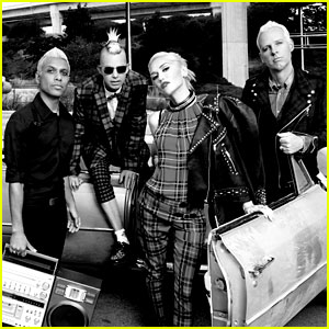 No Doubt's New Song 'Easy': JJ Music Monday!