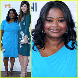 Octavia Spencer: 'Smashed' TIFF Premiere!