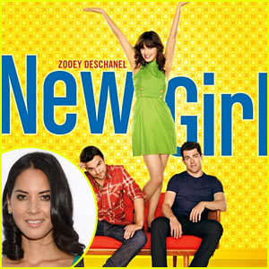 Olivia Munn: 'New Girl' Guest Arc!